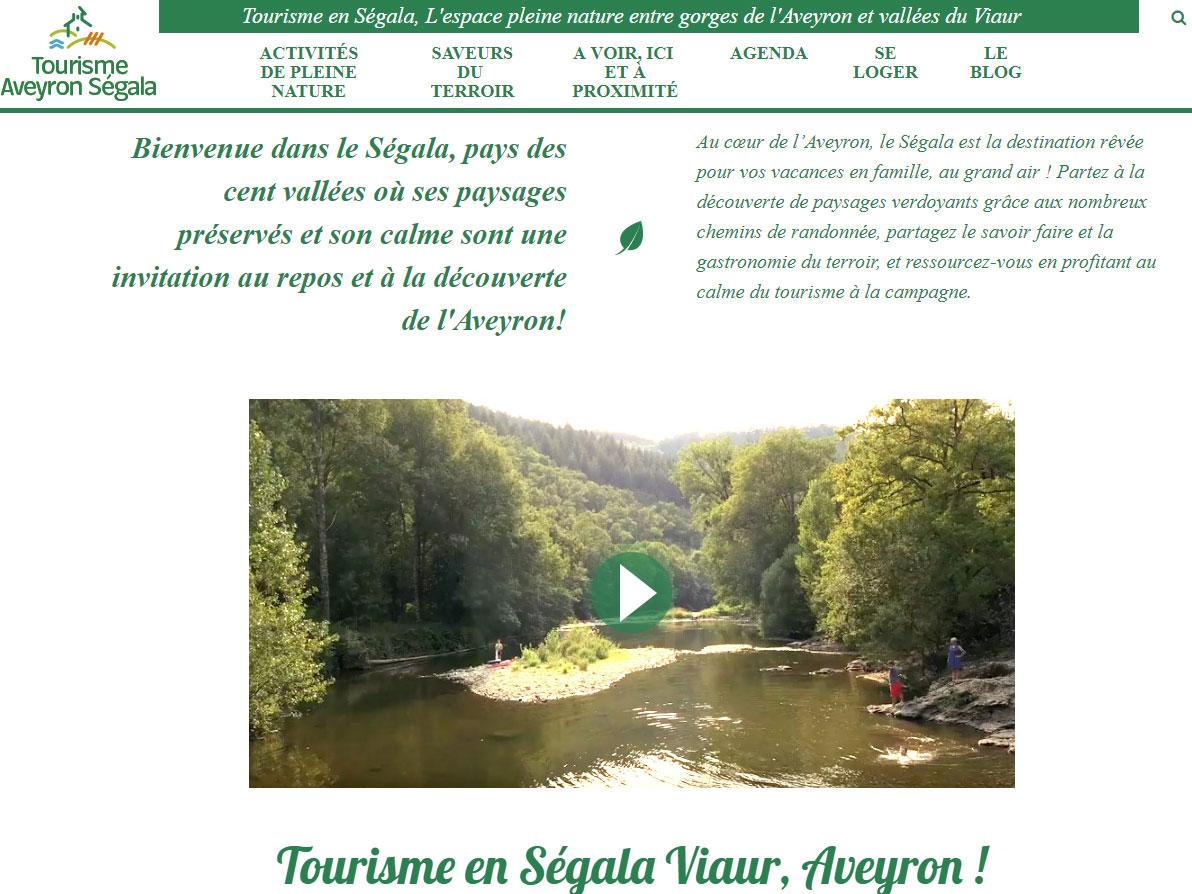 Segala Tourisme
